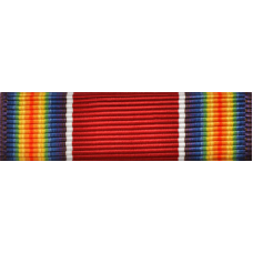 World War II Victory Ribbon