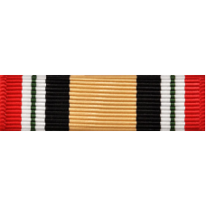 Iraq Campaign Ribbon