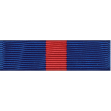 Marine Recruting Service Ribbon