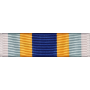 Air Force Basic Training Honor Graduate Ribbon