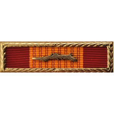 Vietnam Gallantry Cross Ribbon