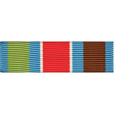UN Protection Force in Yugoslavia Ribbon
