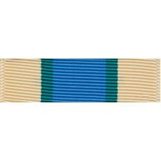 UN Operation in Somalia Ribbon