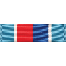 UN Mission in Haiti Ribbon