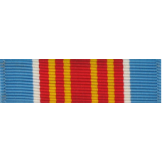 UN Advance Mission in Macedonia Ribbon