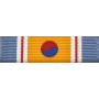 Republic of Korea War Service Ribbon