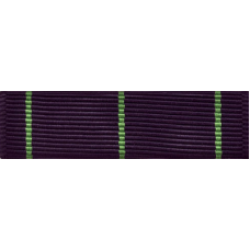 Navy Rifle Marksman Ribbon