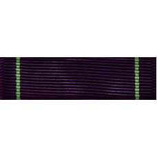 Navy Pistol Marksman Ribbon
