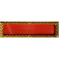 Governor's Meritorious Unit Citation Ribbon