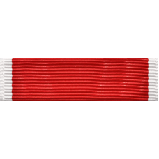 War Cross Ribbon