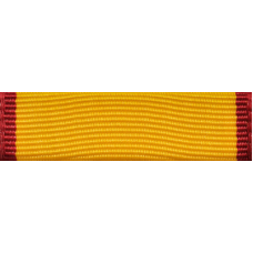 Emergency Service Ribbon