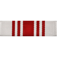 Commendation Ribbon