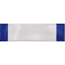 Service School Ribbon