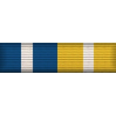 Unit Service Ribbon